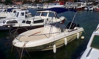 2007 Cap Camarat for Rent in Croatia