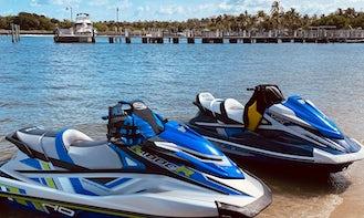 2020 Yamaha Gp1800 for Rent in Miami Florida