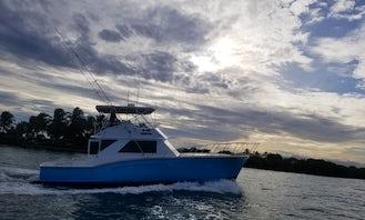 Cris Craft 45' Luxury Power in Oranjestad