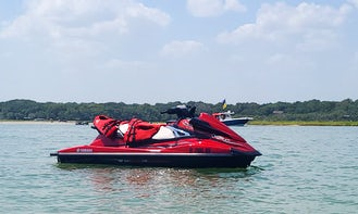 Yamaha VX Limited Edition Waverunner in Jacksonville