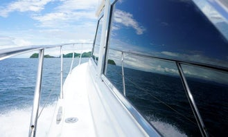 Endeavour Luxury Yacht Charter
