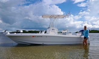 2021 Robalo 20ft Night Time Snook Fishing in Stuart or Jupiter, FL