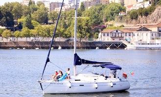 Douro Captain, Sailboat for rent in Porto