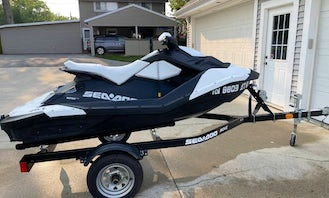 Awesome Sea Doo Spark JetSki for Rent in Groton, CT