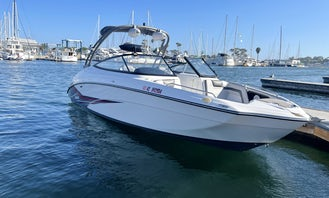 Brand New Luxury 24 Foot Yamaha Speed Boat! SUMMER SPECIAL!
