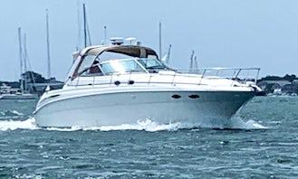 Sea Ray 380 Sundancer in Falmouth