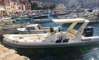 Mariner 150hp - Speedboat for Rent in Hvar Town - For up to 10 people