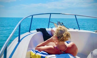 6-Hour Private Charter in Key West