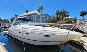 37' Chapparal Signature Series Charter in Redondo Beach