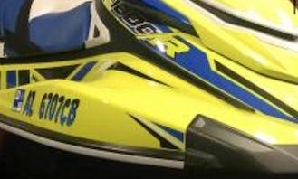 2020 Yamaha Waverunners for Rent on Lake Powell