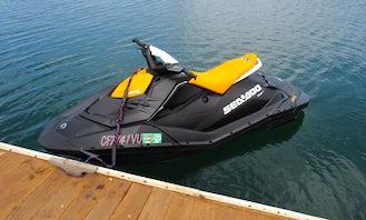 New 2021 SeaDoo Spark Jet Ski in Marina del Rey, CA
