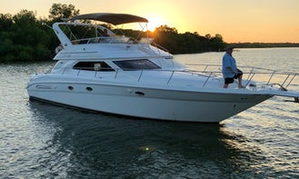 Monday-Thursday Special 🛥🛥 SeaRay 51ft Luxury Motor Yacht for Charter