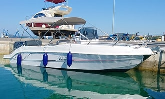 2020 Bluline 23ft Yacht Charter in Privlaka