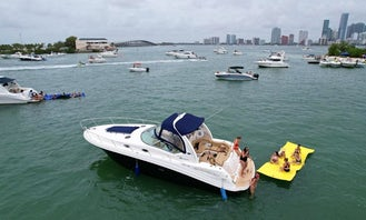 40' Sea Ray Power in Miami Beach