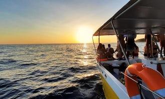 Sunset Getaway Catamaran Tour