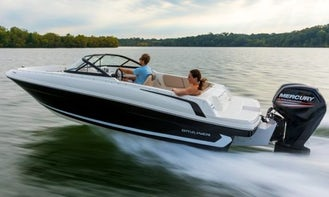 Bayliner Element for Rent  in Lincoln, Ontario (MON -THURS ONLY)