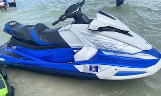 Seadoo & Yamaha Jetski Rentals in Miami