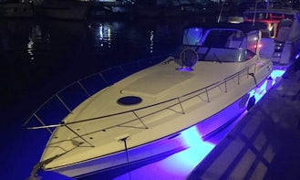 Wellcraft Scarab 45' Charter in Newport Beach-INCREDIBLE SOUND SYSTEM!!!!