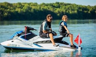 2018 Yamaha EX Jetski for Rent in New York