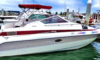 Maxum 2700 SCR Yacht for Charter in Tacoma