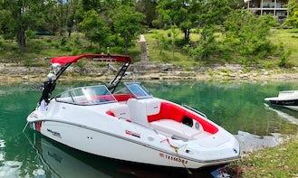 SEA-DOO 230 Wakeboard Rental Canyon Lake, TX