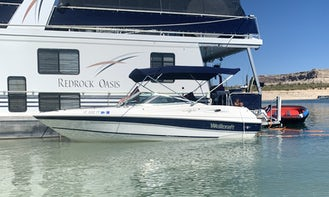 Special Rate!!! Family fun Wellcraft 2000 open bow tow boat in St. George