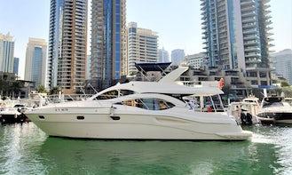 Motor Yacht for rent in Dubai / Luxury Yacht Rent in Dubai / Yacht Rental Dubai / Yacht Trip Dubai