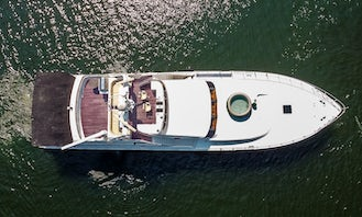 Private Yacht Charter for Rent in Vancouver