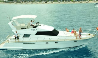 Falez Motoryacht - Rent Daily in Turkish Riviera, Antalya