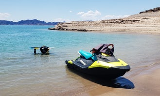 2 JET SKIS FOR RENTAL - BRAND NEW - EXTREMELY FUN