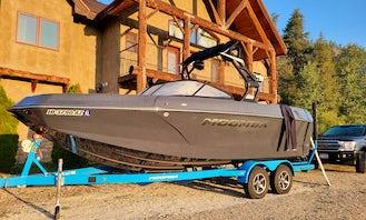 17 Person Wakesurf Boat! 2020 Moomba Max, Boise