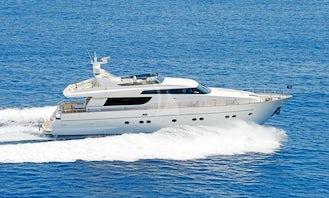Luxury 72 Ft Yacht in Dubai, United Arab Emirates
