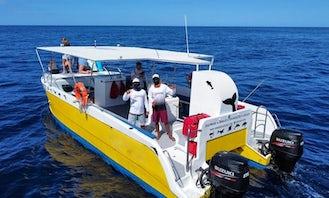 Private Sunset Getaway Catamaran Tour