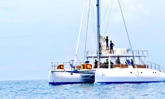 03 Hour Private Cruise in Passikudah, Sri Lanka (No bareboat charter)