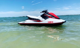 Dunedin, Florida Yamaha Jetski Rental