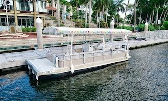 Ft Lauderdale Party Boat!