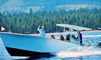 Exclusive San Diego Boat Excursions! Harbor or Coastal!