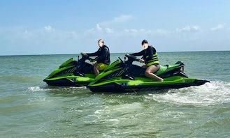 Jet Skis in Windermere, FL and Orlando,FL
