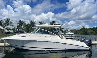2014 Wellcraft Coastal 34ft Motor Yacht in Miami