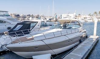 55ft Cruiser Express Beautiful Luxury Liner near Newport Beach!