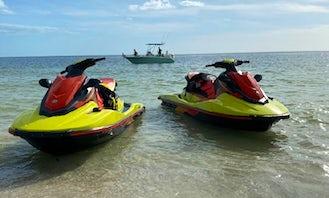2021 Jetski Rental Hourly / Half Day/ Full day  in Miami