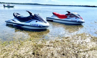 Jet Ski Rentals in Clear Lake