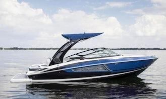 Regal 2300 Surf Boat in Jacksonville