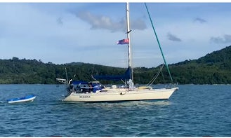 Captained Sailing Experience around Langkawi