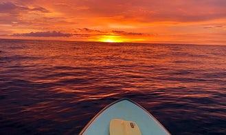 Juega Tide Charters Sailing Catamaran en Tamarindo, Costa Rica
