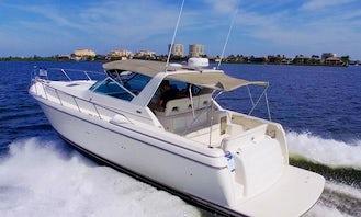 Tiara 420 Yacht Charter in Puerto Vallarta, Mexico