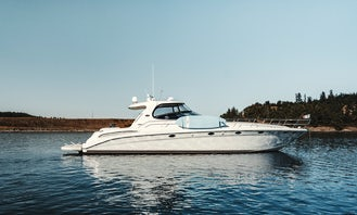 60ft Top Rated, 5 Stars, Entertainer's Dream Yacht on Lake and San Juan Islands