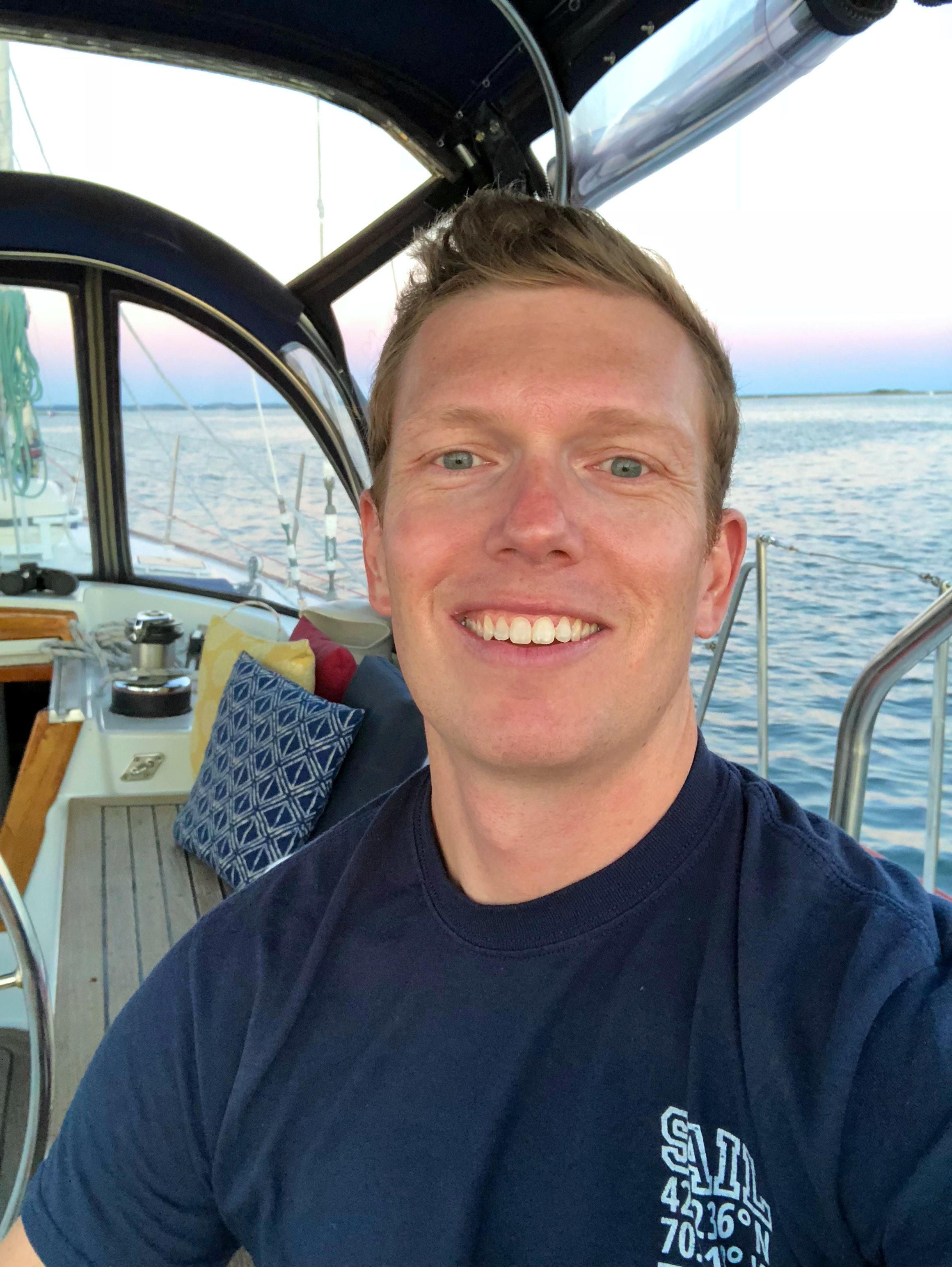 Moment Sailing