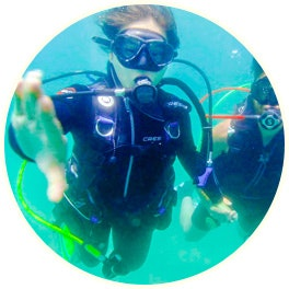 Diving Trips
