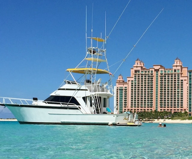 Fishing & Snorkeling Private Charter in Nassau
